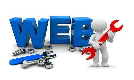 Создать сайт уроки